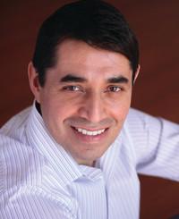 Insurance Agent Ramon Pantoja