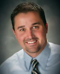 Agente de seguros Ryan Taylor