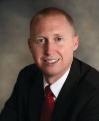Agente de seguros Michael Jones