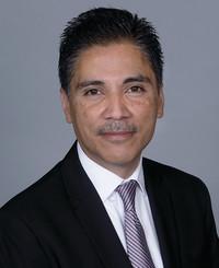 Agente de seguros David Ceballos