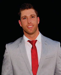 Insurance Agent Jordan Phillips