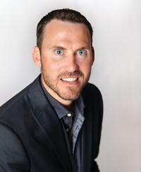 Agente de seguros David Borgerding