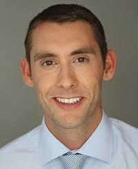 Agente de seguros Zach Ibanez