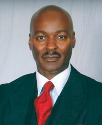 Insurance Agent Douglas Bradley II