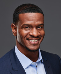 Insurance Agent Reggie Green