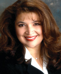 Agente de seguros Theresa Saiz-Wilmert