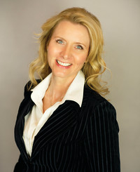 Insurance Agent Paula Weissinger