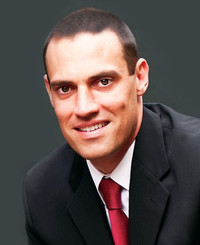 Insurance Agent Adam Osborn