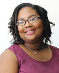 Insurance Agent Tavarsha Timmons