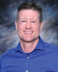Insurance Agent Patrick Murphy