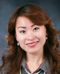 Insurance Agent Lili Yu