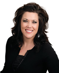 Insurance Agent Amber Vincent