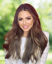 Insurance Agent Nadine Kureghian