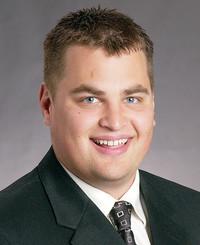 Insurance Agent Dave Pemberton