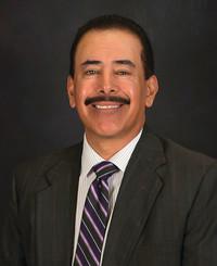 Agente de seguros Rick Avina
