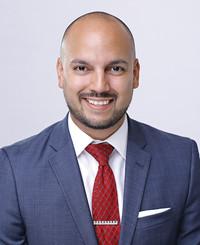 Insurance Agent Dan Castro