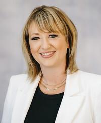 Agente de seguros Amber Thomason