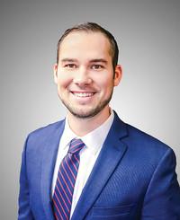 Agente de seguros Tyler Sutton