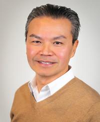 Agente de seguros Thanh Pham