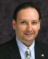 Agente de seguros Armando Guzman