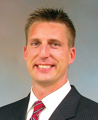 Insurance Agent Jason Spronk