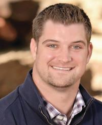 Insurance Agent Trent Wilkins