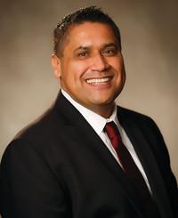 Insurance Agent David Del Bosque