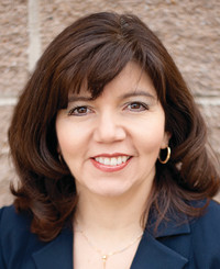 Insurance Agent Carola Salinas