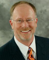 Agente de seguros Jeff Ray