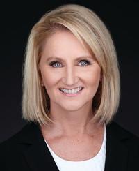 Agente de seguros Jeri McKinley