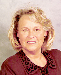 Insurance Agent Pam Freeman
