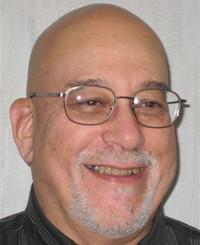 Insurance Agent Dick Heisler