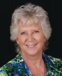 Insurance Agent Suzan Hahnfeldt