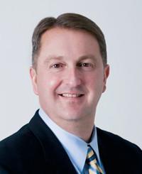 Insurance Agent Steve Croy