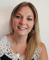 Insurance Agent Kristina Frazier