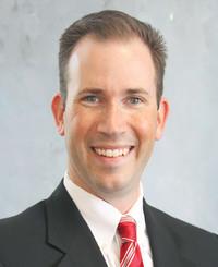 Insurance Agent Garrick Straub