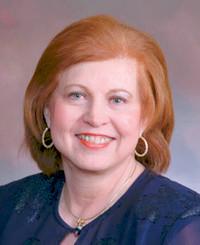 Agente de seguros Janet Martin