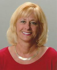 Agente de seguros Jenny Masters