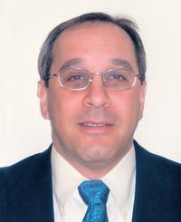 Agente de seguros Bob Testa