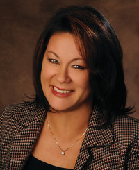 Insurance Agent Nancy Cooley