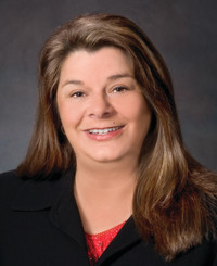 Agente de seguros Doreen Cannon