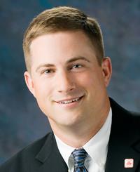 Insurance Agent Matt Nafziger