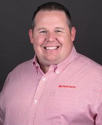 Agente de seguros Todd Binkley