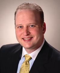 Insurance Agent Patrick Graham
