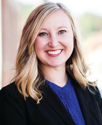 Agente de seguros Mallory Davis