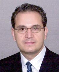 Insurance Agent Tom Sorrentino