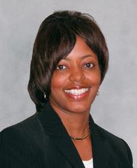 Agente de seguros Leslie Brooks
