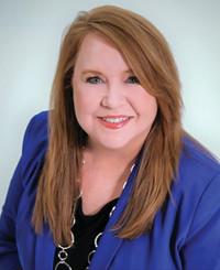 Insurance Agent Kim Austin