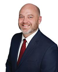 Agente de seguros Billy Offerman