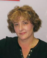 Insurance Agent Joanne Freeman